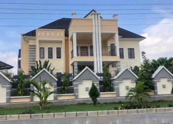 6 Bedroom Detached Duplex, Gwarinpa, Abuja, Detached Duplex for Sale