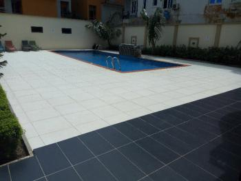 2 Bedroom Flat with Pool, Gym, Elevator and Lounge, Oniru, Victoria Island (vi), Lagos, Flat for Rent