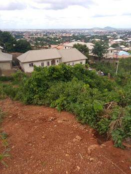 a Plot of Residential  Land, By Galilee Street Off Ebira Street, Karu, Abuja, Residential Land for Sale