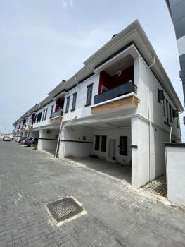 Brand New 4 Bedroom Ensuite Duplex, Chevron Estate, Lekki Expressway, Lekki, Lagos, Detached Duplex for Rent