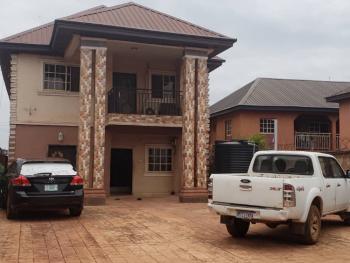 Standard 9 Bedroom Duplex with 1 Bedroom to Bq, Thinkers Corner, Enugu, Enugu, Detached Duplex for Sale