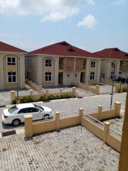 Tastefully Furnished 4 Bedroom Semi Detached House with Bq, Alperton Estate, Jakande, Lekki, Lagos, Semi-detached Duplex for Sale