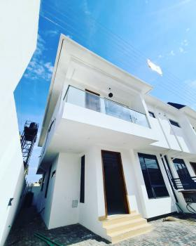 Tastefully Finished Luxury 4 Bedrooms Semi Detached Duplex, Agungi, Lekki, Lagos, Semi-detached Duplex for Sale