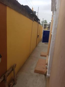 Lovely Standard Roomself, Off Randle Avenue, Masha, Surulere, Lagos, Self Contained (single Rooms) for Rent