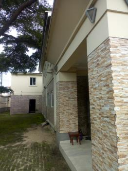 4 Bedrooms Semi Detached Duplex, Dolphin Estate, Ikoyi, Lagos, Semi-detached Duplex for Rent