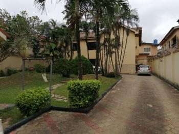 a Fully Detached 4 Bedroom Duplex with 2 Bq on 700sqm, Ajao Estate, Isolo, Lagos, Detached Duplex for Sale