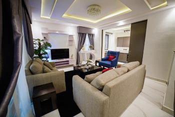 3 Bedrooms Luxury Finished Maisonette, Thomas Estate, Ado, Ajah, Lagos, Terraced Duplex for Sale