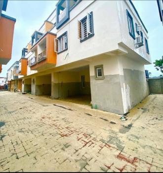 4 Bedrooms Duplex, Lekki Phase 1, Lekki, Lagos, Semi-detached Bungalow for Sale