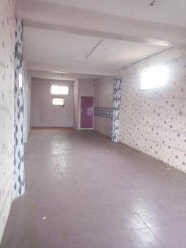 Shop with Inbuilt Toilet, Yaya Abatan Road, Ogba, Ikeja, Lagos, Shop for Rent