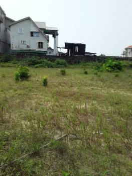 800sqm Land, .cowrie Creek Estate Block a, Spar Road, Ikate, Lekki, Lagos, Residential Land for Sale