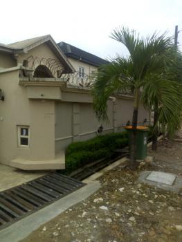 5 Bedrooms Detached House, Gra, Ogudu, Lagos, Detached Duplex for Sale