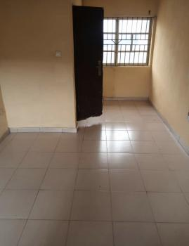 Very Spacious Self Contained Available  70% Serviced, Onike, Yaba, Lagos, Self Contained (single Rooms) for Rent