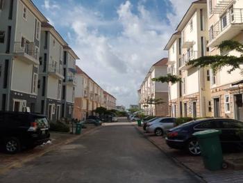 Tastefully Finished 2 Nos 4 Bedroom Maisonette, Close to Suncity Estate, Galadimawa, Abuja, House for Rent