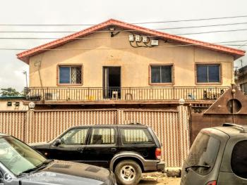 Fantastic Block of 12 Flats  (c of O), Ire Akari, Isolo, Lagos, House for Sale