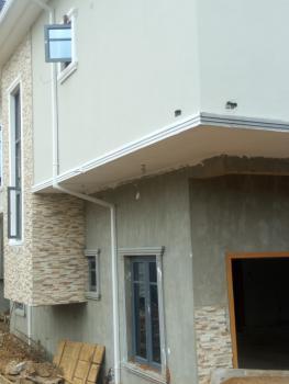 Newly Built 4 Bedrooms Detached House., Zone A4, Gra, Ogudu, Lagos, Detached Duplex for Sale