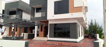 Top Notch Masterpiece Executive 5 Bedrooms, Lekki, Lagos, Detached Duplex for Sale