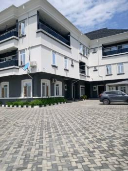 3 Bedroom with Bq, Lekki Phase 1, Lekki, Lagos, Terraced Duplex for Rent