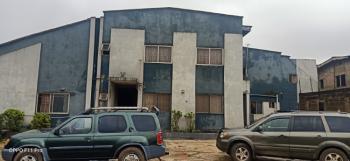 a Block of Flats on 2 Plots of Land, Oluwalogbon Street Off Ayoola Street., Alakuko, Ifako-ijaiye, Lagos, Block of Flats for Sale
