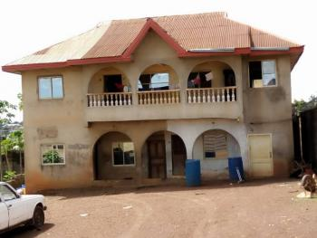 Block of Flats., Umuchigbo, Abakpa Nike, Enugu, Enugu, Block of Flats for Sale