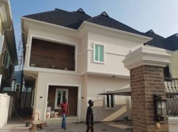 Luxury 4 Bedroom Detached Duplex with a Room Bq., Omole Phase 1, Ikeja, Lagos, Detached Duplex for Sale