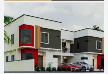 Super Affordable Housing with Flexible 20 Years Payment, By The Prestigious Richmond Estate Road, Beside Meadow Hall School, Ikate, Lekki, Lagos, Semi-detached Duplex for Sale