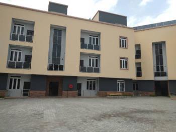 Comprising of 15 Units of 3-bedroom, Adeniyi Jones, Ikeja, Lagos, Block of Flats for Sale