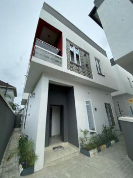 Brand New 4-bedroom Fully Detached House, Westend Estate, Ikota, Lekki, Lagos, Detached Duplex for Rent