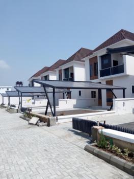 Newly Built 5 Bedroom Fully Detached Duplex, Orchid Road, Lekki, Lagos, Detached Duplex for Sale