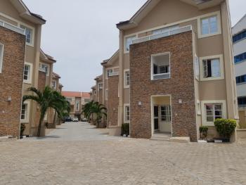 4 Bedroom Townhouse  Bq Swimming Pool, Oba Yesufu Abiodun, Oniru, Victoria Island (vi), Lagos, Terraced Duplex for Rent
