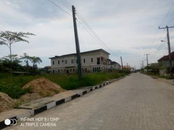 Land in Developed Estate with Governors Consent, Lekki Scheme 2 Near Shoprite, Sangotedo, Ajah, Lagos, Residential Land for Sale