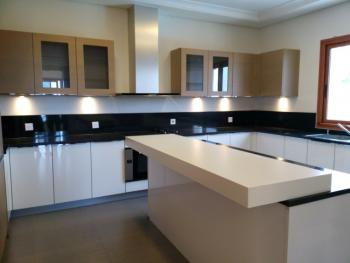 Furnished 3-bedroom Apartments, Sunrise Hills, Asokoro District, Abuja, Flat for Rent