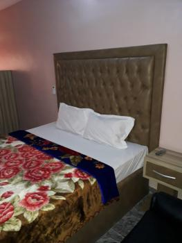 Deluxe Hotel Room, African Princess Hotel.#1 Ihuokpara Close,upper Chime Avenue,new Haven, New Haven, Enugu, Enugu, Self Contained (single Rooms) Short Let