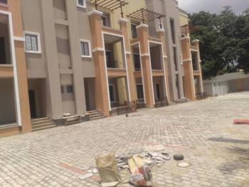 4 Bedrooms Terrace, Fct, Wuse 2, Abuja, Terraced Duplex for Sale