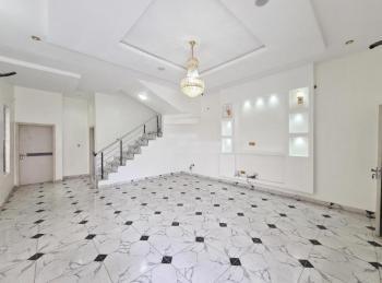 Four (4) Bedroom Semi Detached House in a Gated Estate, Ologolo, Lekki, Lagos, Semi-detached Duplex for Sale