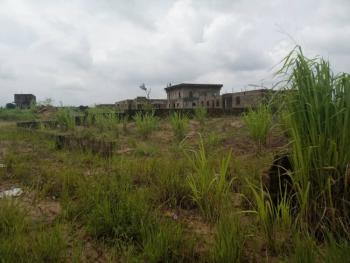 Fenced Bare Land, Pen Estate, Asese Town, Ibafo, Ogun, Residential Land for Sale