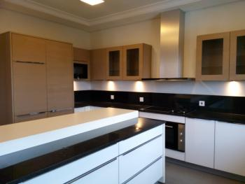 Furnished 2-bedroom Apartments, Sunrise Hills, Asokoro District, Abuja, Flat for Rent