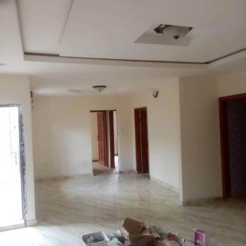 Executive 3 Bedroom En-suite Apartment, Akoka, Yaba, Lagos, Flat for Rent