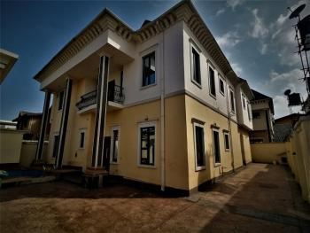 5 Bedroom Fully Detached House with, Bq,, Shonibare Estate, Ikeja, Lagos, Detached Duplex for Rent