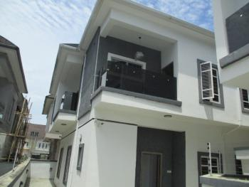 4 Bedrooms Semi Detached Duplex with 1 Bq, White Oak Estate, Ologolo, Lekki, Lagos, Semi-detached Duplex for Sale
