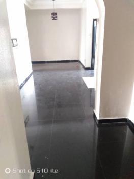 Lovely Executive 3 Bedroom Flat, Barikisu Iyede, Ajayi, Onike, Yaba, Lagos, Flat for Rent