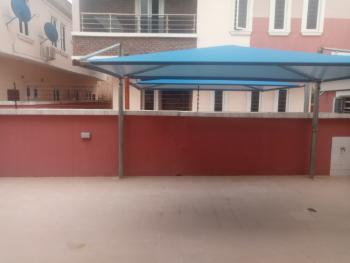 Selfcontained Studio Flat Bq, Dominos Pizza Road After Obamusa Estate ., Agungi, Lekki, Lagos, Self Contained (single Rooms) for Rent