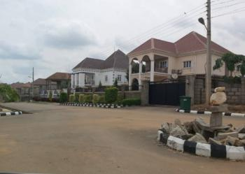 700 Sqm, After Godab Estate, Very Close to Brains & Hammers., Life Camp, Abuja, Residential Land for Sale