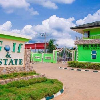 Land, Treasure Park & Gardens, Behind Redemption Camp, Simawa, Ogun, Mixed-use Land for Sale