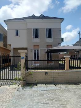 1 Unit 4 Bedroom Duplex, Agungi, Lekki, Lagos, Semi-detached Bungalow for Rent