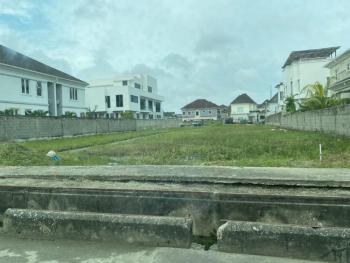 Residential Plots of Land, Governor Consent, Pinnock Estate, Osapa, Lekki, Lagos, Residential Land for Sale