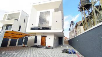 Luxury 5 Bedrooms Detached House, Lekki Phase 1, Lekki, Lagos, Detached Duplex for Sale