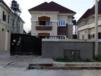 New, Luxury and Tastefully Finished 4 Bedrooms and 2 Living Room Duplex, Fidelity Estate, Phase 1, Gra, Enugu, Enugu, Detached Duplex for Sale