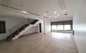 3 Bedroom Terraced Duplex with a Maids Room, Old Ikoyi, Ikoyi, Lagos, Terraced Duplex for Rent