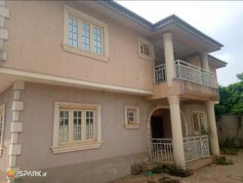 3 Bedroom Flat, Tubosun Ojelabi Lead Way Estate, Erunwen, Ikorodu, Lagos, Flat for Rent
