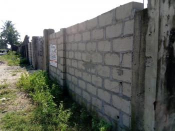 4 Plots of Fenced and Gated Land Directly Facing The Express, Lekki- Epe Expressway, Abijo, Ibeju Lekki, Lagos, Commercial Land for Rent